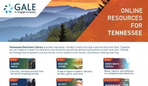 Online Resources for Tennessee