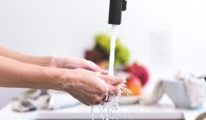 Handwashing Image