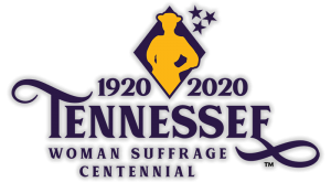 1920-2020 Tennessee Woman Suffrage Centennial