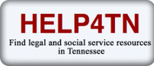 Help4TN - Find legal and social service resources in Tennessee icon