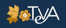 Tennessee Virtual Archive (TeVA) icon