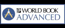 World Book Advanced icon