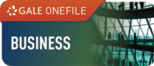 Gale OneFile: Business icon