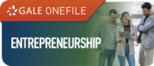 Gale OneFile: Entrepreneurship icon
