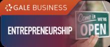 Gale Business: Entrepreneurship icon