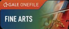 Gale OneFile: Fine Arts icon
