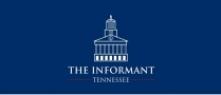 The Informant logo