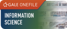 Gale OneFile: Information Science icon