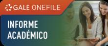 Gale OneFile: Informe Académico icon
