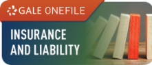 Gale OneFile: Insurance And Liability icon
