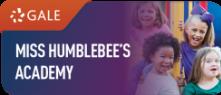 Miss Humblebee's Academy logo