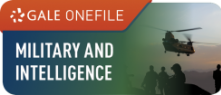 Gale OneFile: Military And Intelligence icon