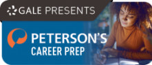 Gale Presents Peterson's Career Prep icon