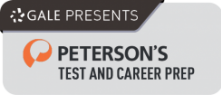 Gale Presents - Peterson's Test and Career Prep