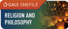 Gale OneFile: Religion And Philosophy icon