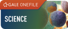 Gale OneFile: Science icon