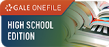 Gale OneFile: High School Edition icon