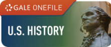 Gale OneFile: U.S. History icon