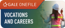 Gale OneFile: Vocations And Career icon