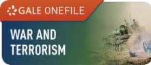 Gale OneFile: War And Terrorism Icon