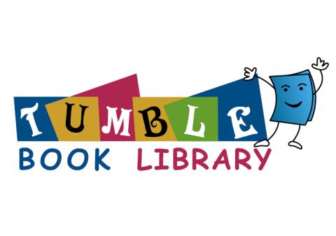 TumbleBook Library logo